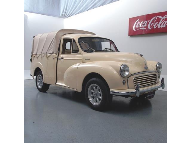 1960 Morris Minor 1000 (CC-1447542) for sale in St. Louis, Missouri