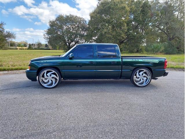 2005 Chevrolet Silverado (CC-1447546) for sale in Punta Gorda, Florida