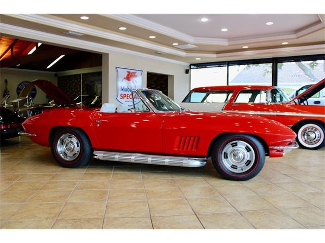 1967 Chevrolet Corvette (CC-1447555) for sale in Sarasota, Florida