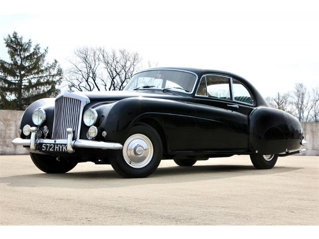 1954 Bentley R Type (CC-1440756) for sale in Phoenix, Arizona