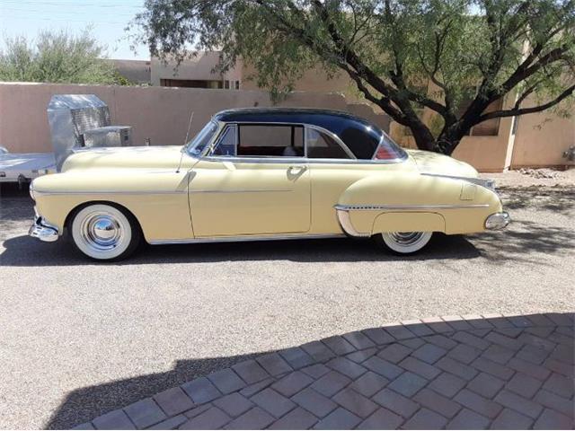 1950 Oldsmobile 88 (CC-1447568) for sale in Cadillac, Michigan