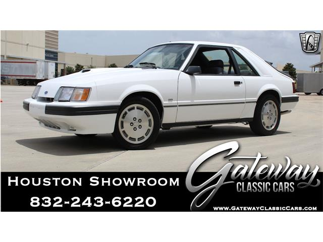 1986 Ford Mustang (CC-1447574) for sale in O'Fallon, Illinois