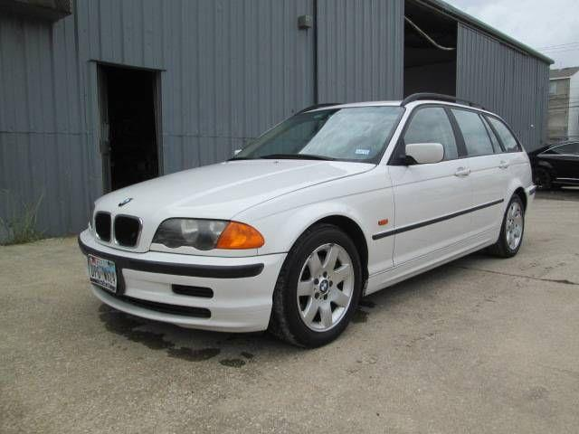 2000 BMW 325i (CC-1447579) for sale in Cadillac, Michigan