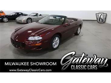 2002 Chevrolet Camaro (CC-1440758) for sale in O'Fallon, Illinois