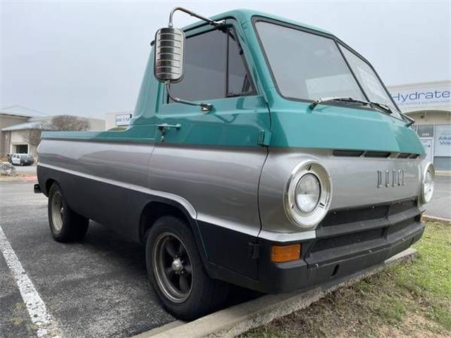 1969 Dodge A100 (CC-1447584) for sale in Cadillac, Michigan