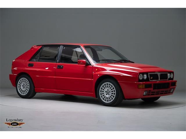 1992 Lancia Delta (CC-1440760) for sale in Halton Hills, Ontario