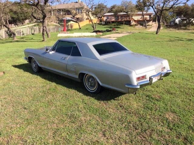 1964 Buick Riviera (CC-1447601) for sale in Cadillac, Michigan