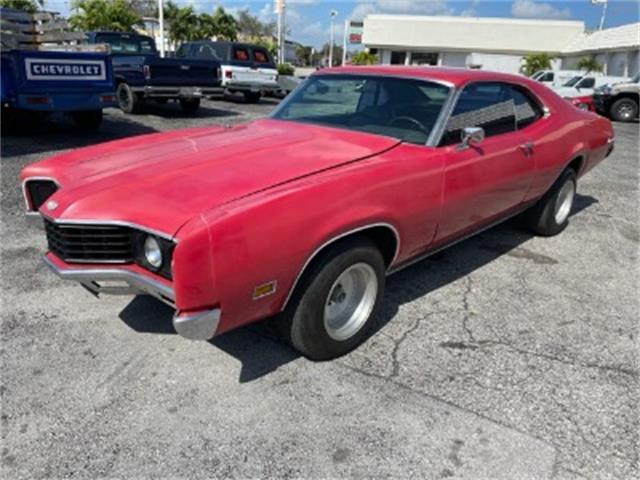 1971 Mercury Montego (CC-1447604) for sale in Miami, Florida