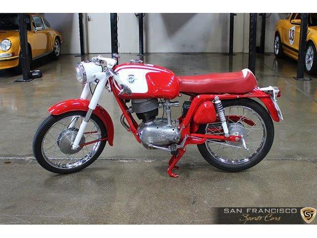 1963 MV Agusta Motorcycle (CC-1440761) for sale in San Carlos, California