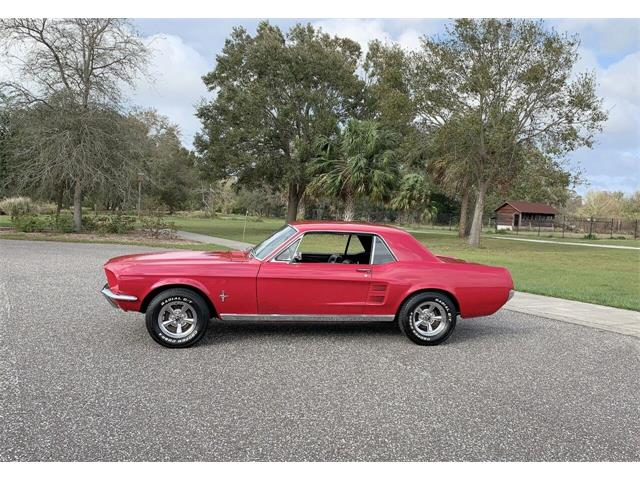 1967 Ford Mustang (CC-1447617) for sale in Clearwater, Florida