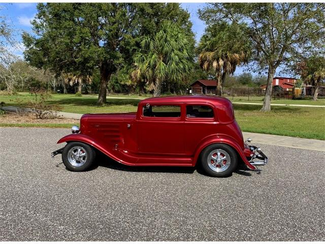 1932 Ford Victoria (CC-1447621) for sale in Clearwater, Florida