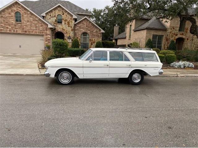 1963 AMC Rambler (CC-1447625) for sale in Cadillac, Michigan