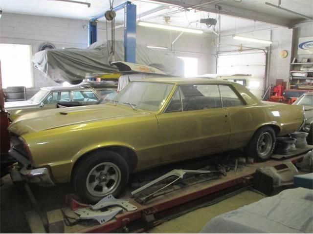 1965 Pontiac GTO (CC-1447629) for sale in Cadillac, Michigan