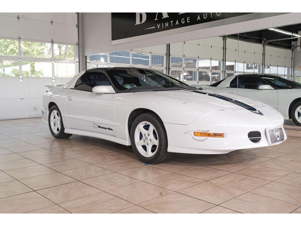 1994 Pontiac Firebird (CC-1440764) for sale in St. Charles, Illinois