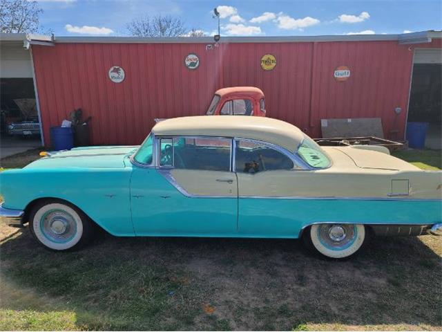 1955 Pontiac Star Chief (CC-1447651) for sale in Cadillac, Michigan