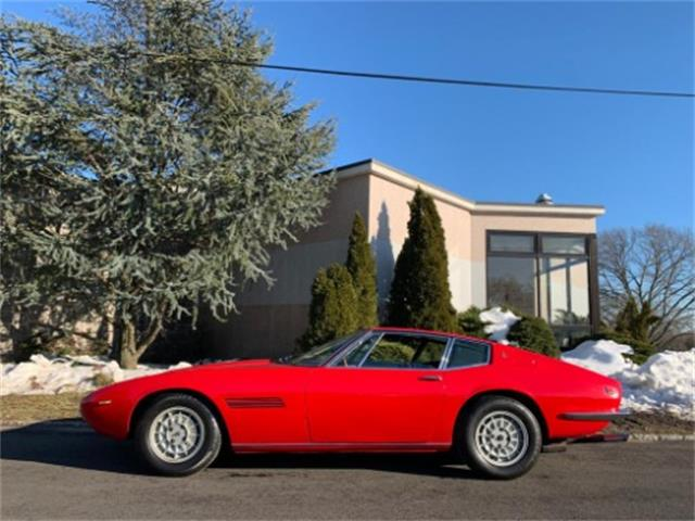 1969 Maserati Ghibli (CC-1447657) for sale in Astoria, New York