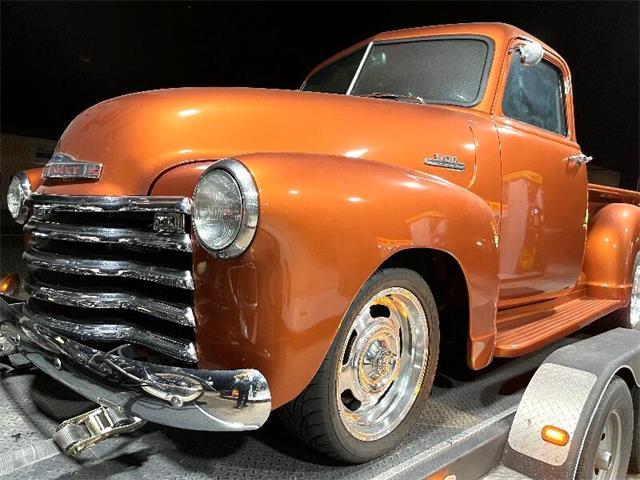 1953 Chevrolet 3100 (CC-1447670) for sale in Wichita Falls, Texas