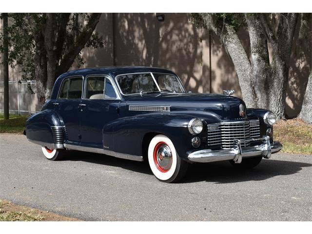 1941 Cadillac Fleetwood (CC-1447675) for sale in Lakeland, Florida