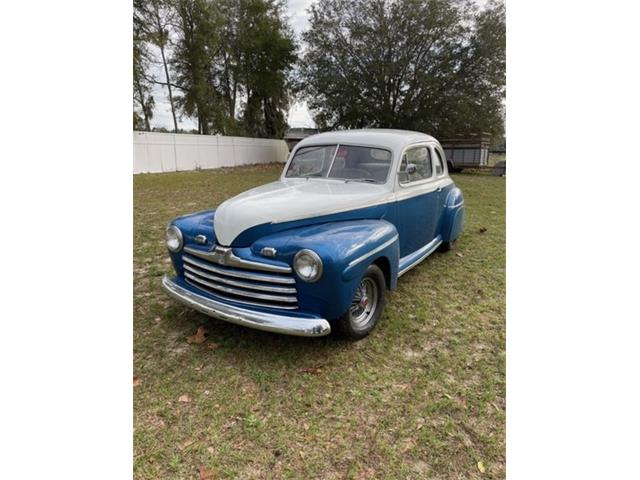 1946 Ford Coupe (CC-1447676) for sale in Lakeland, Florida