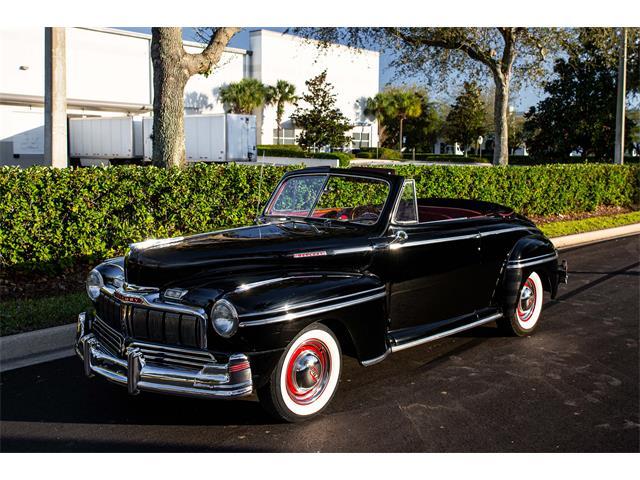 1948 Mercury Convertible (CC-1447677) for sale in Lakeland, Florida