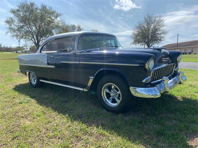 1955 Chevrolet Bel Air (CC-1447679) for sale in Lakeland, Florida