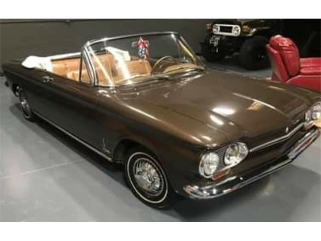 1963 Chevrolet Corvair (CC-1447681) for sale in Lakeland, Florida
