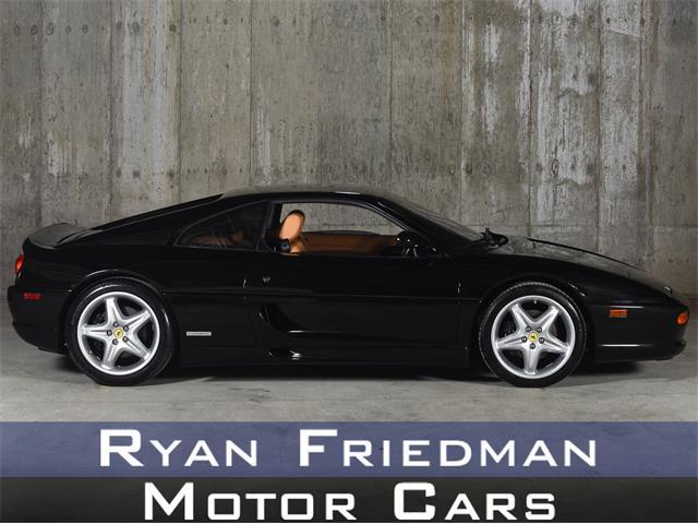 1997 Ferrari F355 (CC-1447699) for sale in Valley Stream, New York