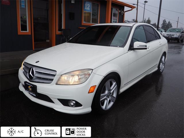 2010 Mercedes-Benz 300C (CC-1447706) for sale in Tacoma, Washington