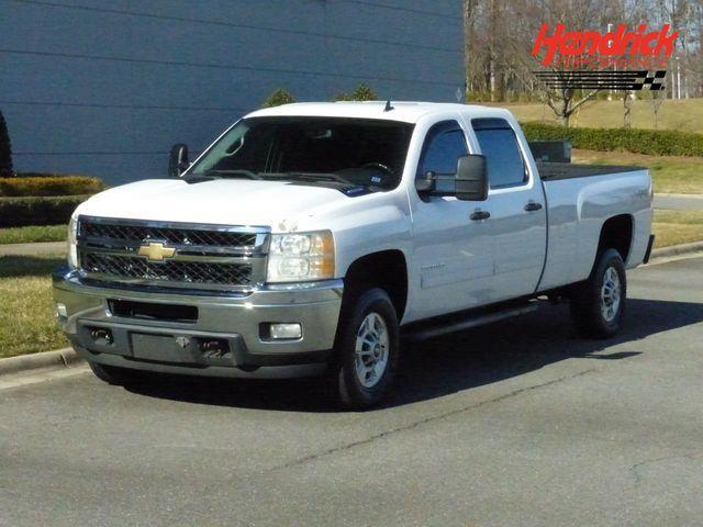 2011 Chevrolet Silverado (CC-1447710) for sale in Charlotte, North Carolina