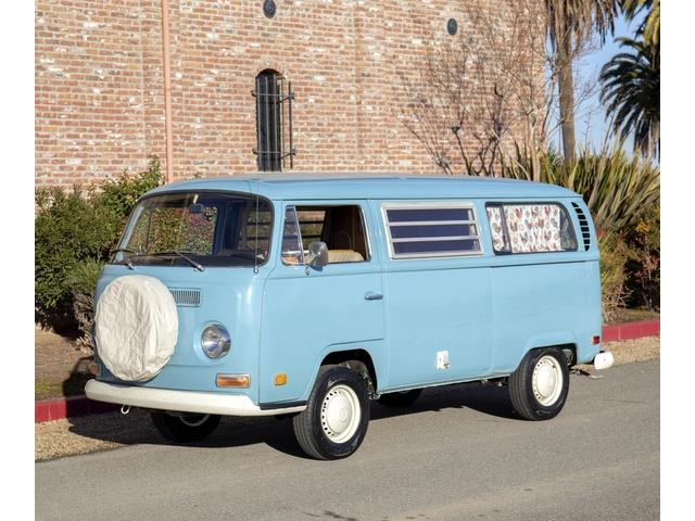 1971 Volkswagen Type 2 (CC-1447730) for sale in Pleasanton, California