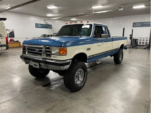 1990 Ford F2 (CC-1447731) for sale in Holland , Michigan