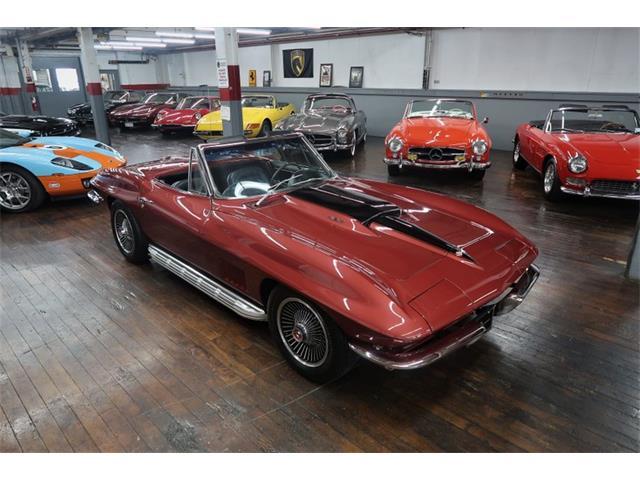 1967 Chevrolet Corvette (CC-1447733) for sale in Bridgeport, Connecticut