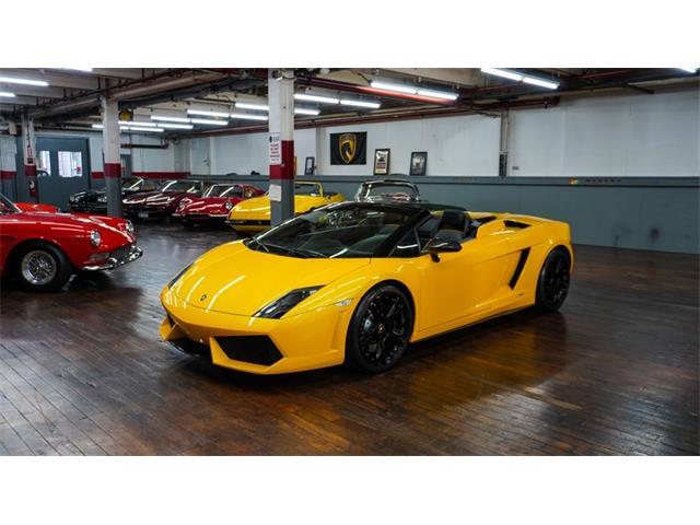 2010 Lamborghini Gallardo (CC-1447737) for sale in Bridgeport, Connecticut