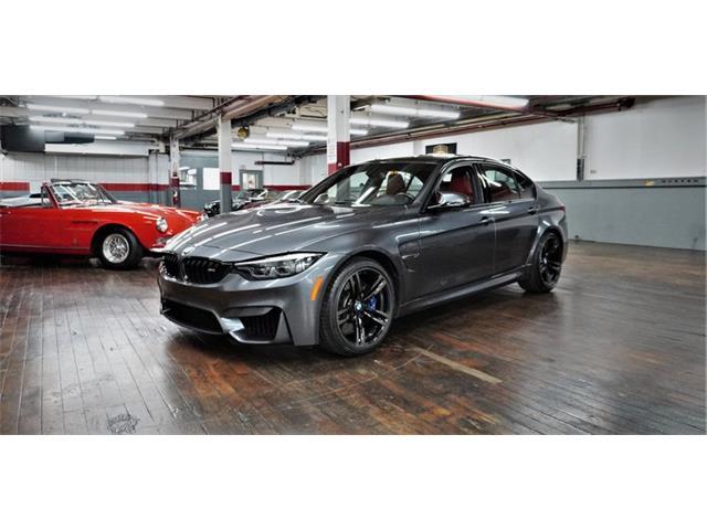 2018 BMW M3 (CC-1447738) for sale in Bridgeport, Connecticut