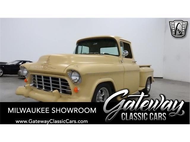 1955 Chevrolet 3100 (CC-1447740) for sale in O'Fallon, Illinois