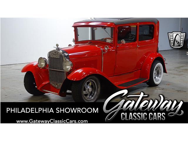 1930 Ford Model A (CC-1447749) for sale in O'Fallon, Illinois