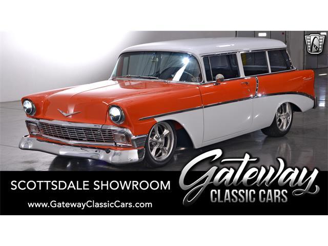 1956 Chevrolet 210 (CC-1447750) for sale in O'Fallon, Illinois