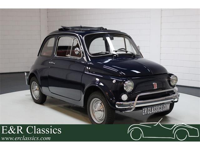 1970 Fiat 500L (CC-1447754) for sale in Waalwijk, [nl] Pays-Bas