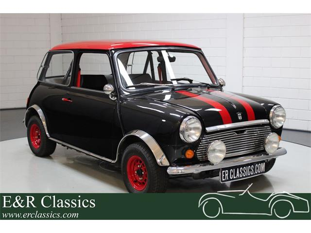 1982 MINI Cooper (CC-1447777) for sale in Waalwijk, [nl] Pays-Bas