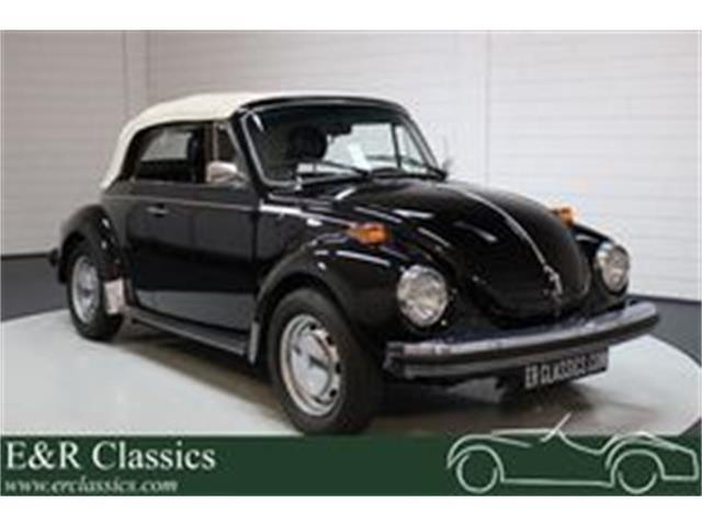 1979 Volkswagen Beetle (CC-1447780) for sale in Waalwijk, Noord Brabant