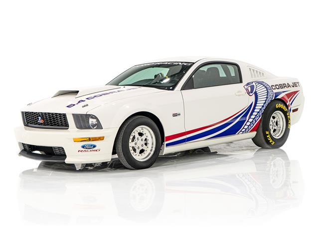 2008 Ford Mustang (CC-1447781) for sale in Montreal , Qeuebc