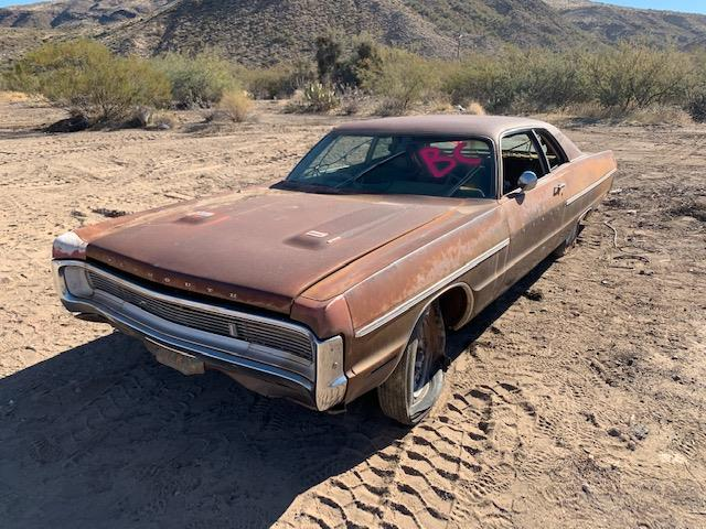 1970 Plymouth Fury (CC-1447798) for sale in Phoenix, Arizona