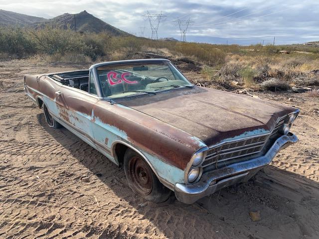 1967 Ford Galaxie (CC-1447799) for sale in Phoenix, Arizona