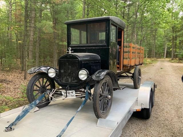 1924 Ford Model A (CC-1440078) for sale in Palm Springs, California