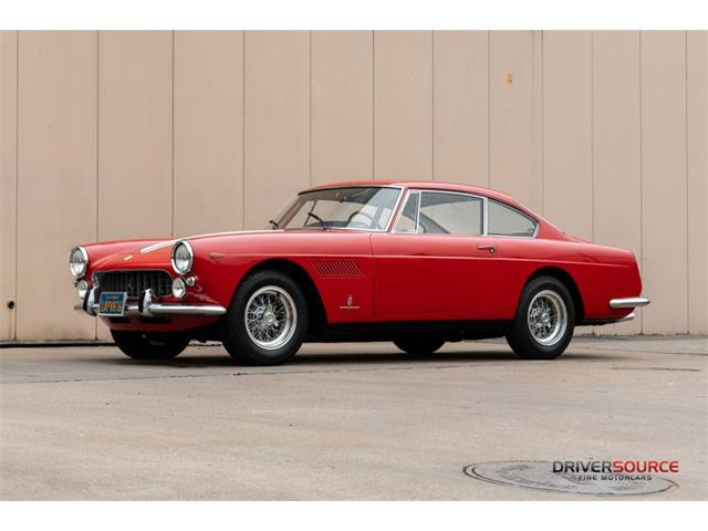 1963 Ferrari 250 (CC-1440780) for sale in Houston, Texas