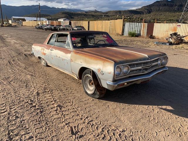 1965 Chevrolet Malibu (CC-1447801) for sale in Phoenix, Arizona