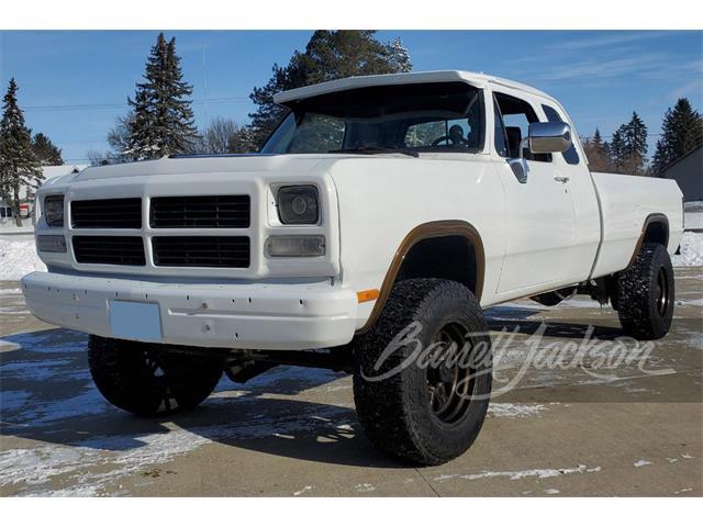 1993 Dodge Ram (CC-1447833) for sale in Scottsdale, Arizona