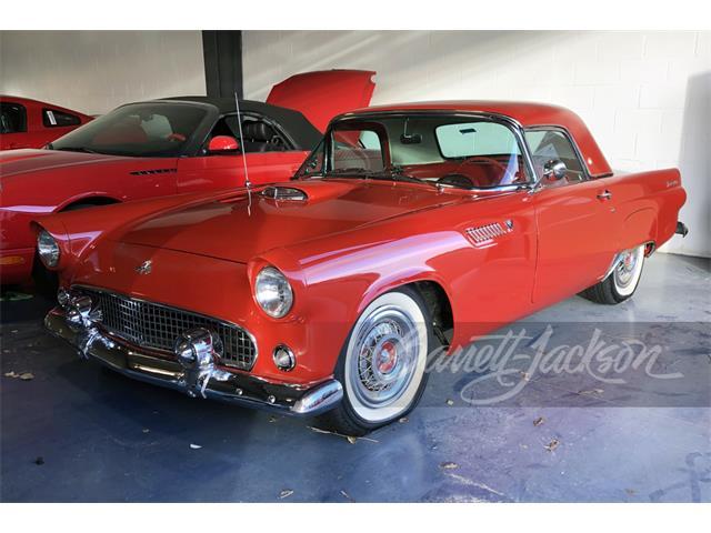 1955 Ford Thunderbird (CC-1447835) for sale in Scottsdale, Arizona