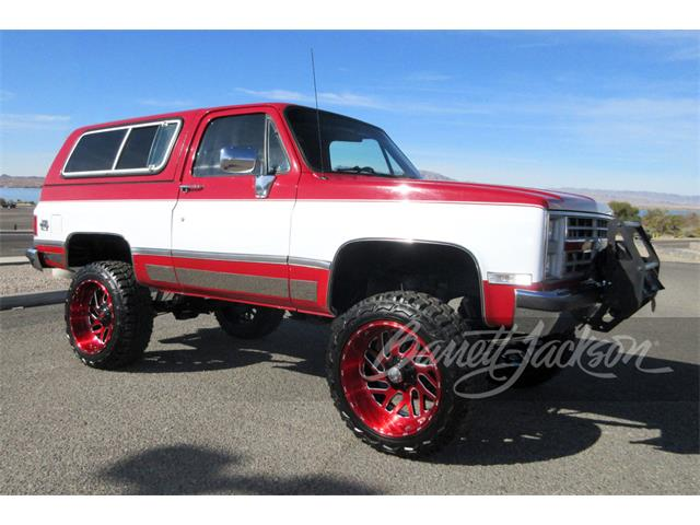 1988 Chevrolet Blazer (CC-1447840) for sale in Scottsdale, Arizona