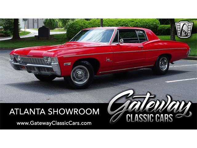 1968 Chevrolet Impala (CC-1447849) for sale in O'Fallon, Illinois